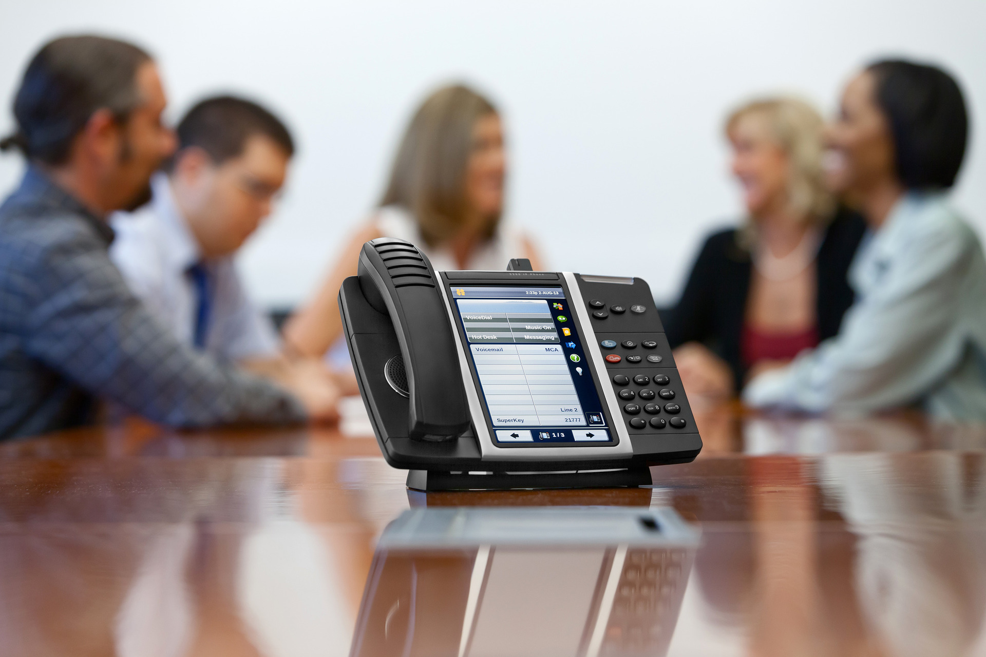 Advantages of Using VOIP for Your Business 2