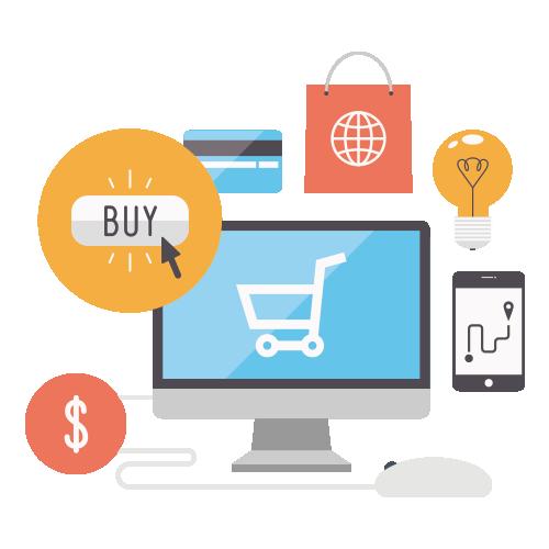 ecommerce operation