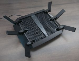NETGEAR Nighthawk AC1750 Smart Dual Band