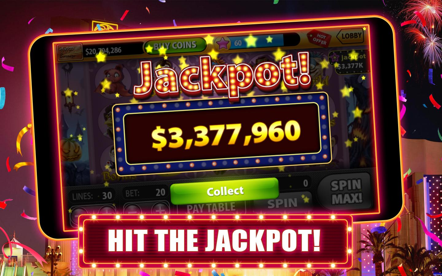 Top 5 Tricks To Win At Slot Machines