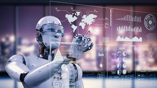 Artificial Intelligence To Stay