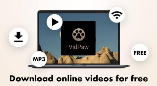 VidPaw Online Video Downloade