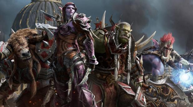 Love World of Warcraft